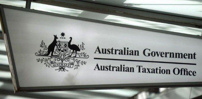 gambling tax australia